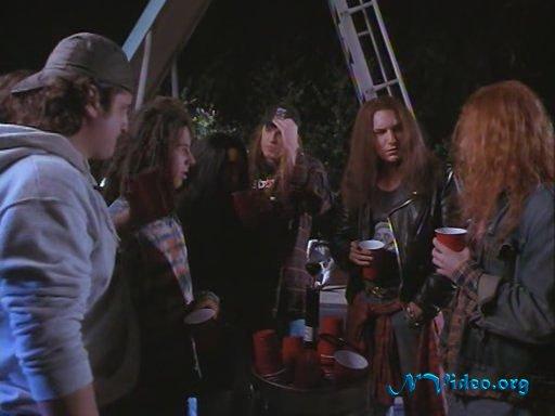 Обкуренная молодёжь / Stoned Age / 1993