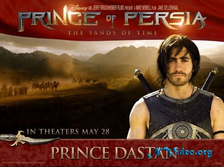 Принц Персии: Пески времени / 2010