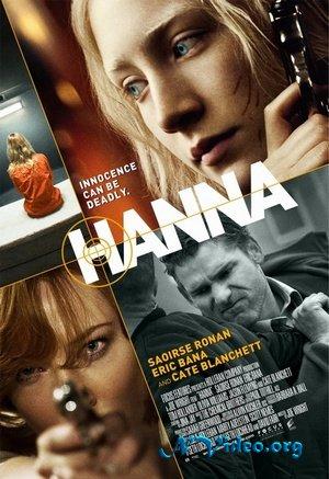 Ханна. Совершенное оружие / Hanna / 2011