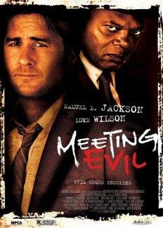Встреча со злом / Meeting Evil /2012