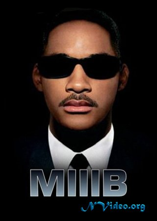 ���� � ������ 3 / Men in Black III / 2012